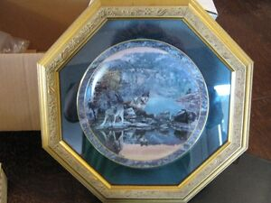 NORMAN ROCKWELL COLLECTOR PLATES Windsor Region Ontario image 4