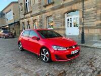 2013 Volkswagen Golf GTI PERFORMANCE HATCHBACK Petrol Manual