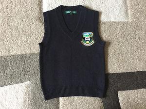 TLC school Uniform cardigan & Vest
