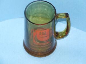 1978 mug from Gimli, Manitoba -- Icelandic Festival of Manitoba