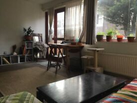 Bright Cheap Double Room for rent