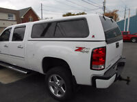 SACRIFICE- $795 FOR TRUCK CAP AND BED RUG CARPET BOX LINER