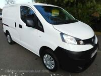 2014 '64 Nissan Nv200 Dci Acenta Van Manual Diesel - our current best seller.