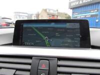 2015 BMW 3 SERIES 330D M SPORT AUTOMATIC 4DR SALOON 3.0 DIESEL SALOON DIESEL