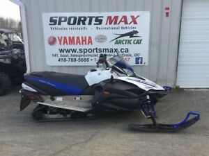 Yamaha Used RS Vector  2009