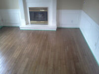 Pro Hardwood Floors - Refinishing & Installation
