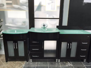 VANITY,RANGE HOOD,POTLIGHT,PLUMBING SUPPLY SALE!SALE