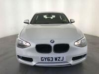 2014 BMW 118D SE DIESEL 1 OWNER BMW SERVICE HISTORY FINANCE PX WELCOME