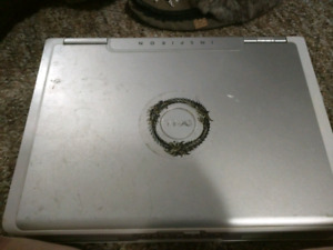 Old dell Inspiron laptop (Inspiron 6000)