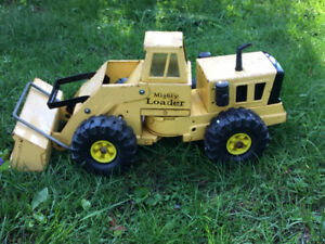 TONKA MIGHTY Loader 1970s