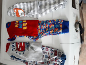 Boy 18-24 month clothing