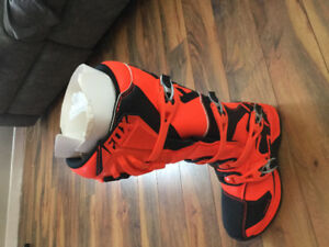 Botte de motocross Fox