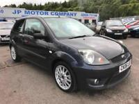 Ford Fiesta 1.6 2006 Zetec S ST⚡️ ONE OWNER⚡️ SINCE NEW.. FULL SERVICE HISTORY