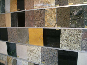 Full Slabs of Granite Marble and Quartz Starting at 38$ /Sf West Island Greater Montréal image 10