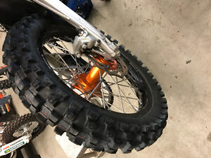 Offering to trade Warp 9 rims for KTM