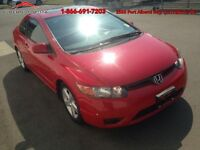 2006 Honda Civic EX   - $126.33 b/w*