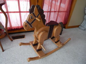 Rocking Horse Kingston Kingston Area image 6