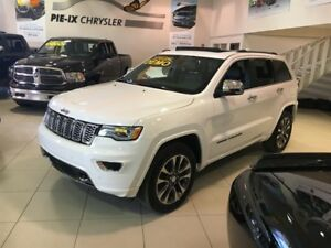 Jeep Grand Cherokee Overland 4x4,DEMO 2018