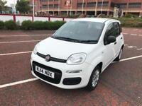 Fiat Panda 1.2 ( 69bhp ) 2014MY Pop