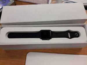 *** USED *** APPLE APPLE WATCH   S/N:LQ17L8G99F   #STORE306