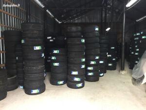 Haida tires