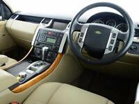 2009 Land Rover Range Rover Sport 2.7 TD V6 HSE 5dr