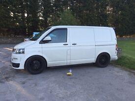 VW transporter sportline dayvan,camper