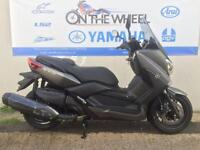 2017 YAMAHA X-MAX 400 ABS MATT GREY, BRAND NEW!