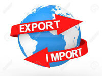Start your own Import- Export Business