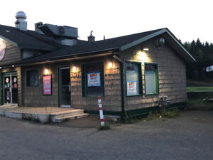 COMMERCIAL SPACE - 1725 HWY 61 Unit #3 - $800 ALL INCLUSEIVE
