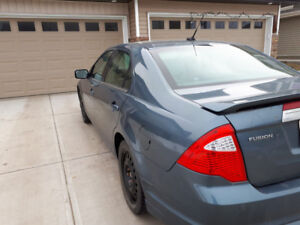 FORD FUSION 2012 For Sale!!!