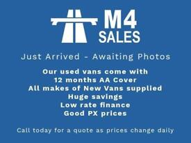 Ford Transit Connect T230 H/R LWB 90PS