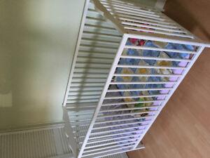 Crib - Gently Used