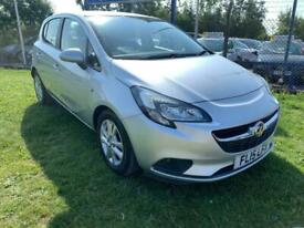 image for 2015 Vauxhall Corsa 1.3 CDTi ecoFLEX Design, One Owner, Free Road Tax