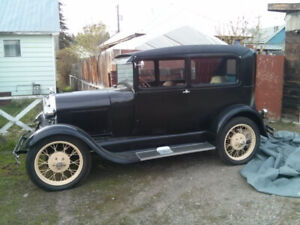 Model A Ford | Great Selection of Classic, Retro, Drag and
