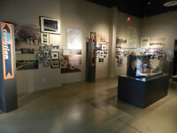 Free Museum Exhibit: Waterloo Park 125th Anniversary