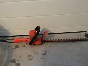 For Sale: Hedge Trimmer