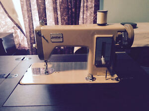 Brother Sewing machine - works great