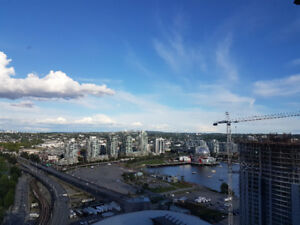 1 BR/ FLEX -SUB-PENTHOUSE 29th floor-FURNISHED with POOL
