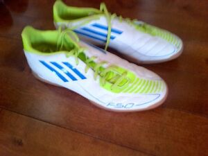 Adidas F-50 Soccer Shoes Size 9