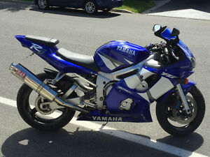 Yamaha R6 price drop!!!!!