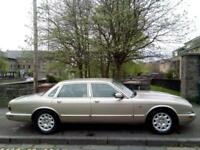 Jaguar XJ Series 3.2 auto XJ8 Executive 2000 (X)**Full Years MOT**2 Keys**£1995