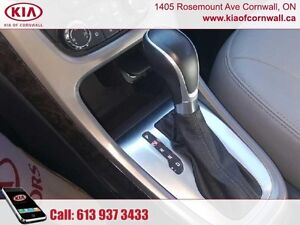 2016 Buick Verano Base   | Very Good Condition |  Buick Quality  Cornwall Ontario image 4