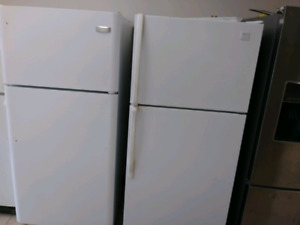 a few washer fridge and stove all reduced at a good price