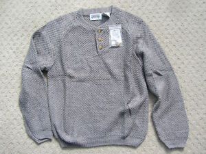 Brand New Long Sleeved Sweaters - Medium - 4 To Choose From London Ontario image 2