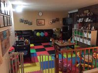 Affordable Childcare Near Rundle School / near Sunridge Mall NE