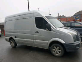 Man with Van from £20