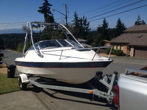 Used 2004 Bayliner 192