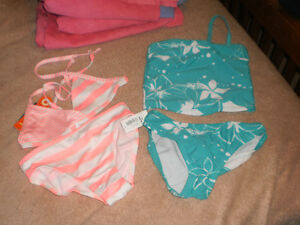 Girl Swimsuits