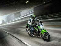 Kawasaki Z400 2020, naked, lightweight, low seat height